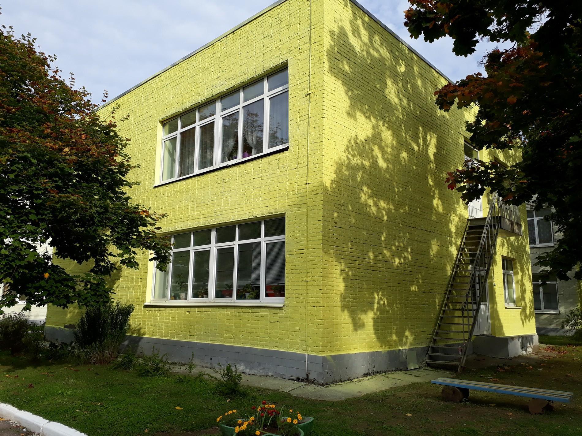 Утепление фасада капитальный ремонт или реконструкция